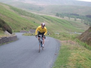 Climbing the Trough of Bowland